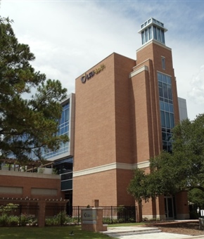 LSU Medical Education and Innovation Center at Our Lady of the Lake
