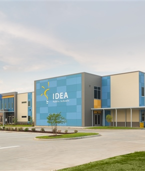 Idea Public Schools - Bridge Campus