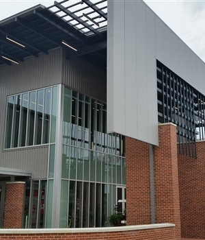 UL Athletic Performance Center